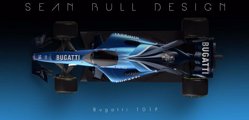 Bugatti Grand Prix Racing F1 (1)