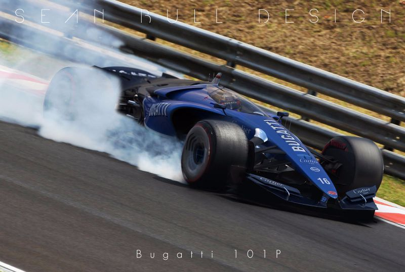 Bugatti Grand Prix Racing F1 (5)
