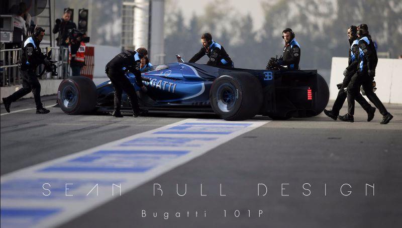Bugatti Grand Prix Racing F1 (7)