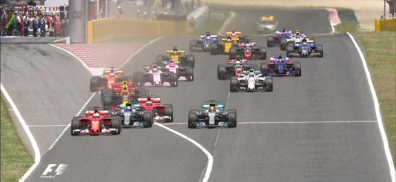 F1-GP-SPAIN-RACE (2)