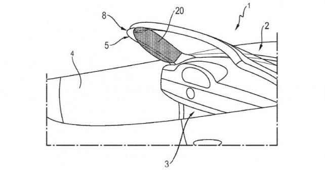 porsche-airbag-patent