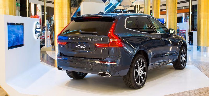 NEW VOLVO XC60 @GOLDEN HALL_DENIM BLUE_3