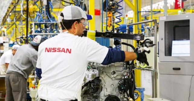 Nissan sigue acelerando en Brasil y arranca el segundo turno en