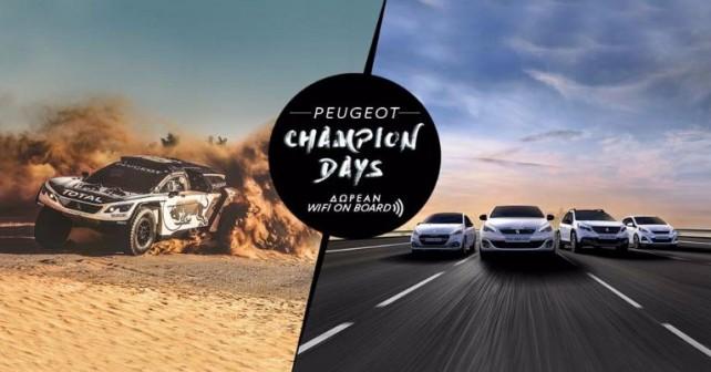 championdays_peugeot