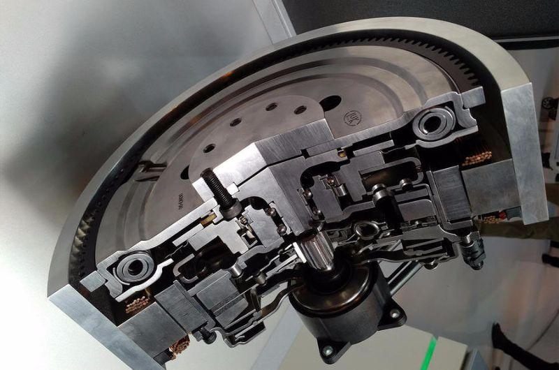 schaeffler hybrid p2 module (3)