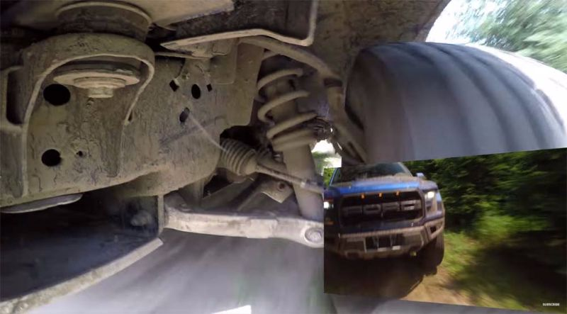 FORD RAPTOR SUSPENSION (2)
